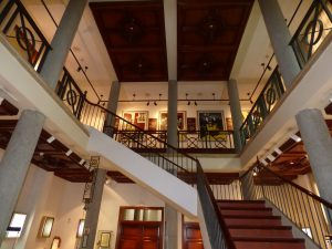 Museo de los Mártires Claretianos de Barbastro_RondaSomontano.