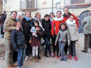 Santa Eulalia Colungo_RondaSomontano.