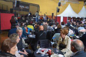 Festival Vino Trufa Jazz Estadilla_RondaSomontano.