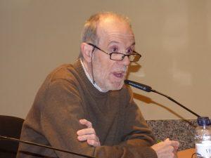 El historiador Juan Carlos Ferrer nos desvela el Barbastro franquista