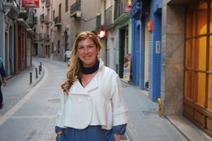Pilar Marín. Foto JLP.