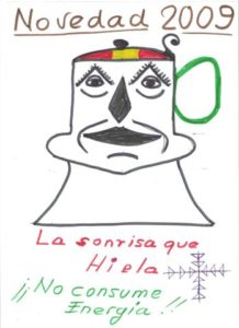Ilustrador: Francisco Velázquez.