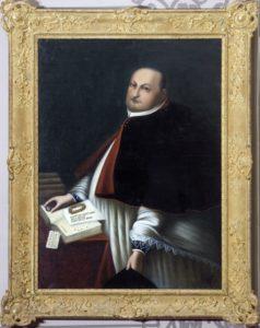 Retrato de Bartolomé. Foto S.E.