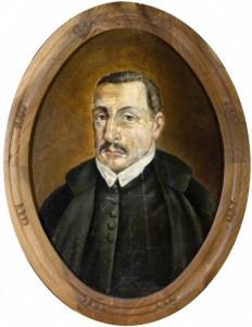 Retrato de Lupercio. Foto S.E.