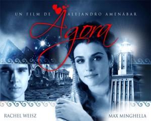 Ágora ha podido visionar en el cine Cortés de Barbastro del 16 al 19 de octubre.