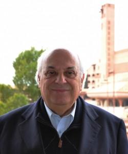 Alfredo Matus en Torreciudad. Foto S.E.