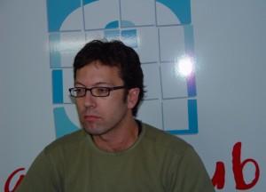 Mario Suárez. Foto S.E.