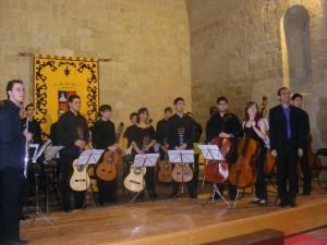 Ensemble XXI. Foto S.E.