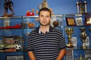 Moisés Gutiérrez. Foto JLP.