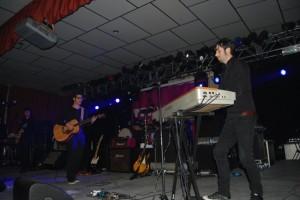 Una de las actuaciones del TPF 09. Foto JLP.
