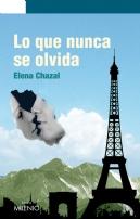 """""""Lo que nunca se olvida"""" narra una historia de amor ocurrida entre los Pirineos y París."""