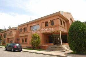 Juzgado de Barbastro_Ronda Somontano.