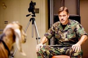 La semana pasada llegaba al cine Cortés de Barbastro este film protagonizado por Clooney.