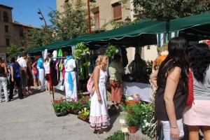 Feria del Remate de Monzón. JLP.