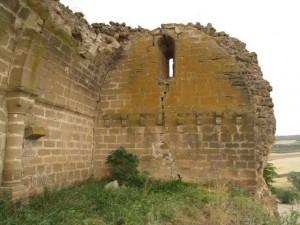 Antigua hospedería de El Tormillo.