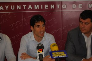 Eliseo Martín. JLP.