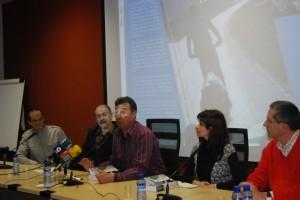 Pedro Solana firma el prólogo. JLP.
