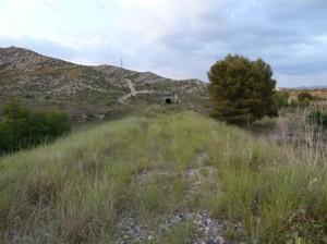 Las Baldorrias. Montañeros de Aragón.