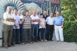 Comité directivo de FERMA.