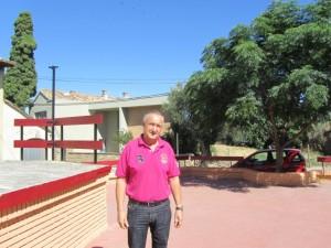 Felipe Monclús. JLP.