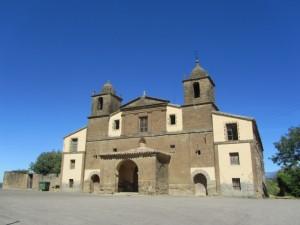 San Joaquín. JLP.
