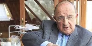José Antonio Escudero. La Gaceta.