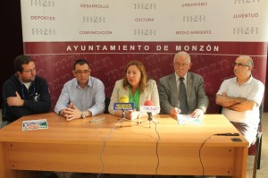 Alamán, Román, Lanau, Garcia y Uguet.