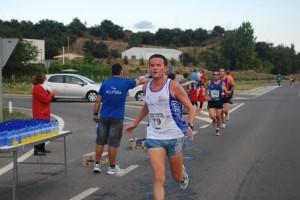 Edición pasada del Medio Maratón. José Luis Pano.
