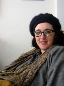 Elvira Ramos.
