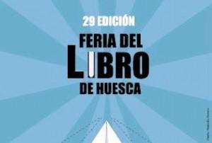 Feria del Libro de Huesca.