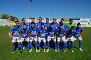 Atlético Monzón. JLP.