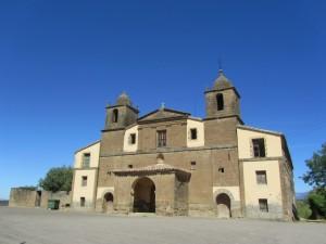 Monasterio de San Joaquín. JLP.