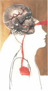 """Aliento de Vida"" de Dulce Rodríguez. Emilio Huguet."
