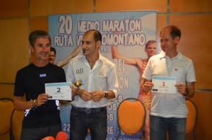 Fiz, Torres y Antón. José Luis Pano.