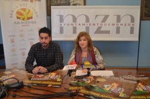 Miguel Hernández y Marisa Mur. JLP.