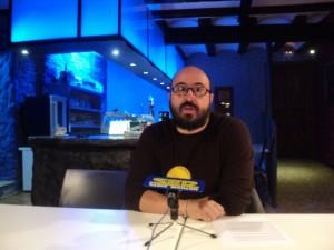 José María Ortas.