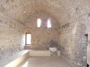 La ermita restaurada. José Luis Parra.