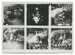 Fotografías familiares. Julio Escartín.