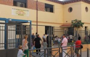Colegio Costa, Pano
