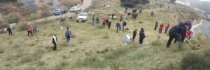 Jornadas Medioambientales en Peraltilla - 2014 - 2