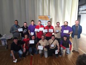 grupo premiados individuales