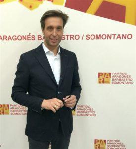 Javier Betorz
