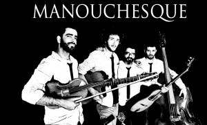 Manouchesque (def)