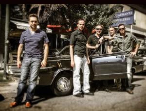 The Dazz Deva Soul Band (2)