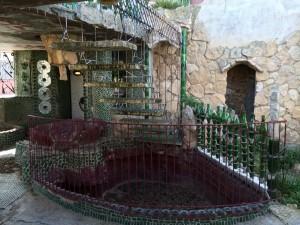 Casa de Cristal en Monesma de San Juan
