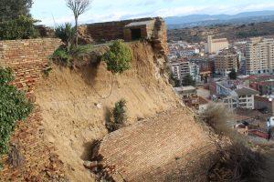 Castillo de Monzón_Ronda Somontano.