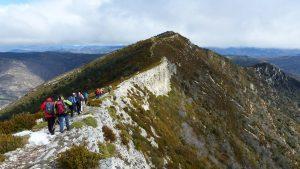 03 Cresta hacia el pico