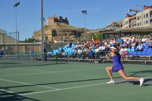 Tenis Monzón