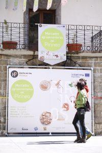 Mercados Agroalimentarios del Pirineo. RondaSomontano.