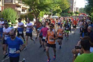 Medio Maratón Ruta Vino Somontano_Ronda Somontano.